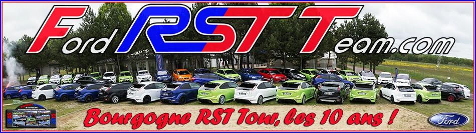 Banner FRSTT